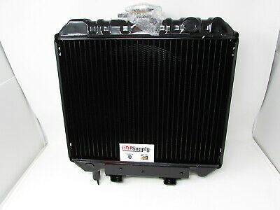 New Genuine Kubota Engine Radiator Part 15531-72060