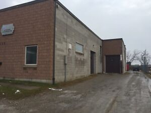 Industrial Space for Rent New Hamburg