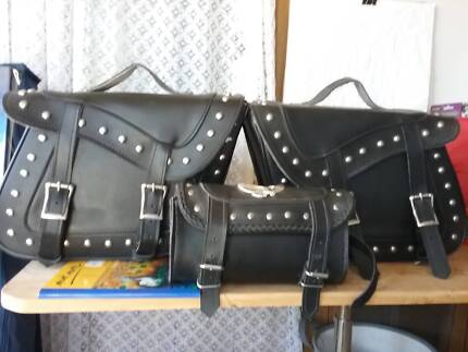 PANNIER and ROLL SET