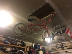 WANTED Kuwahara - bmx, parts, clothing, gear. Looking for it all