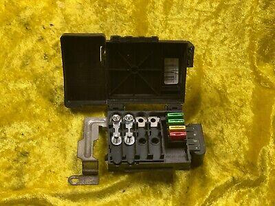 Original VW Lupo 6X Sicherungskasten 6X0937550B