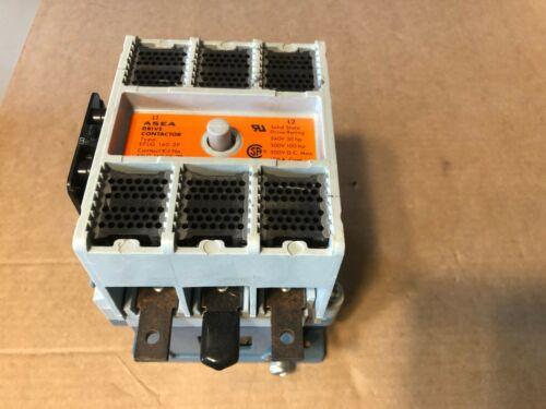 ABB, ASEA, Contactor, EFLG 160-2P