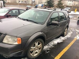 2005 Ford Taurus Wagon