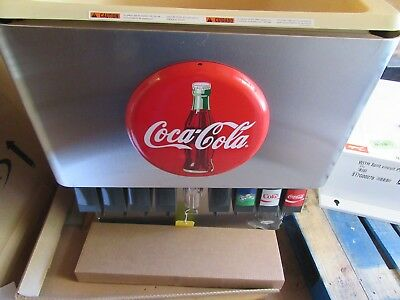 Cornelius Df250bcz Hd Commercial 8 Flavors Soda Dispenser