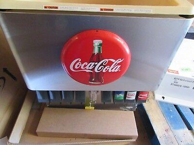 Cornelius Df250bcz Hd Commercial 8 Flavors Soda Dispenser