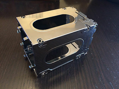 Arduino Metal Project Enclosure / Aluminum Box - Mirror Finish with Window