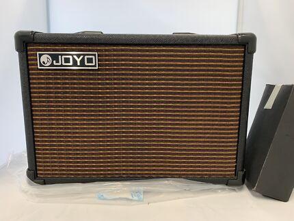 Joyo Accoustic Guitar Amplifier Fyshwick South Canberra Preview
