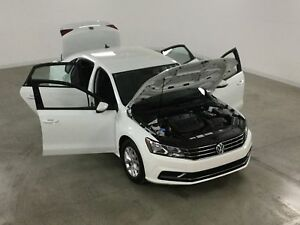 2018 Volkswagen Passat Trendline+ Connect*Camera Recul*Sieges Ch