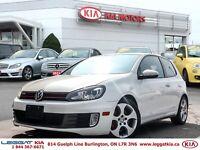 2012 Volkswagen GTI Base Oakville / Halton Region Toronto (GTA) Preview