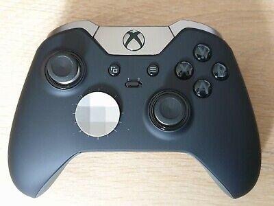 Microsoft Xbox One Elite Wireless Gaming Controller - Black