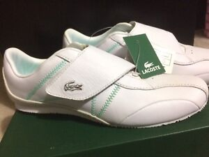 Brand New Lacoste Shoes
