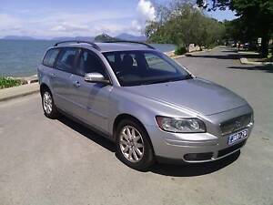 VOLVO V50 - Silver - 2006 - lovely drive Brisbane Region Preview