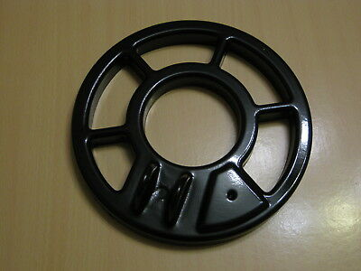"Metal Detector Coil Housing D 8"" (Cut Off)"