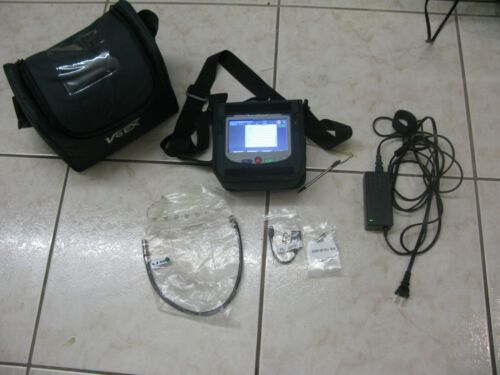 VeEx CX310 Cabel Meter Tester w/ Carry Case & Stylus