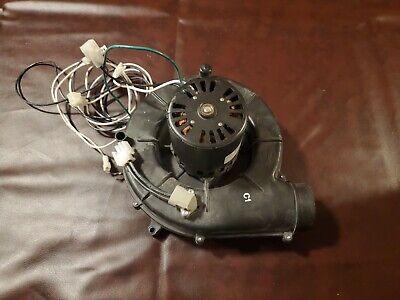 Fasco Inducer Fan 7021-9011