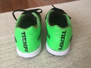 Nike Real Leather Turf Shoes