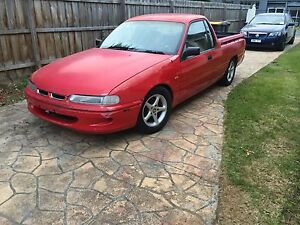 1996 Holden Commodore Ute Oakleigh South Monash Area Preview