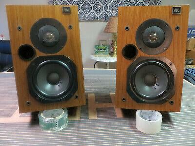 Genuine Pair of JBL L20T 2 Way Speaker Crossovers w// Rear Connector