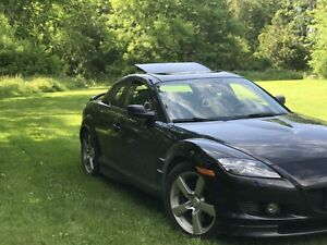 Mazda Rx-8 in great condition