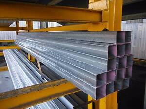 GAL STEEL POSTS *** SOLD OUT  ****  CALL FOR MORE SPECIALS Banyo Brisbane North East Preview