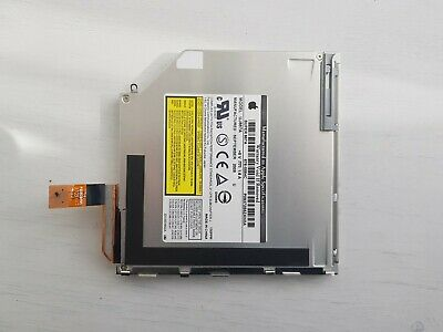 apple macbook a1181 laptop dvd-cd drive / lecteur boite dvd original