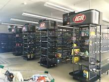 Quality retail shelving, gondola display shelves *MUST BE SOLD* Canterbury Canterbury Area Preview