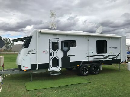 Jayco outback 2014 Temora Temora Area Preview