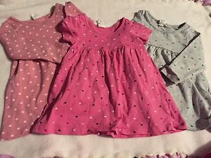 6/9 Month baby girl clothing