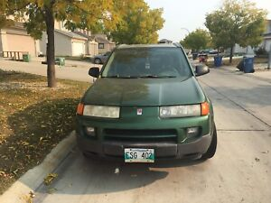 2003 Saturn Vue AWD for sale