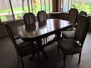 Dining  table and coffee table sets for sale