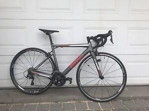 Vélo de route BMC 2017 TeamMachine carbone 105