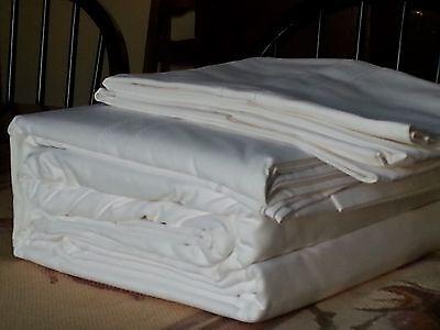 - 800tc Hotel Collection King Sheet Set - Egyptian Cotton