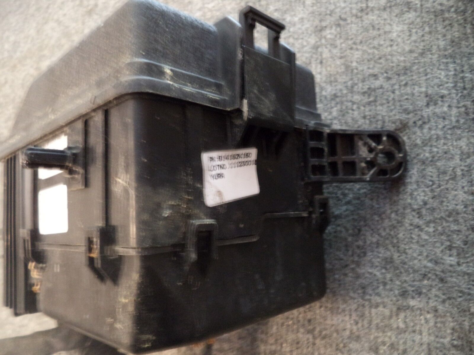 Used 2012 Kia Soul Engines And Components For Sale Fuse Box