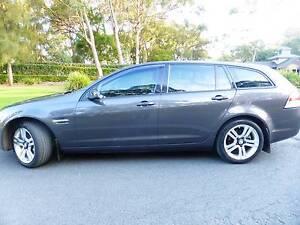 2009 Holden Commodore Wagon Ebenezer Hawkesbury Area Preview