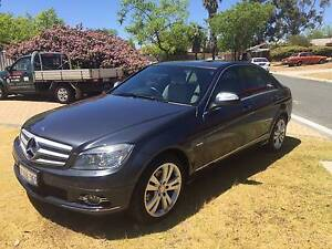 2007 Mercedes-Benz C200 Sedan automatic - Immaculate - Karawara South Perth Area Preview