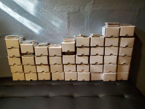 Modern Baseball Cards Team Lot Boxes!!! Tampa Bay Rays