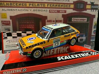 SCALEXTRIC A10197S300 TALBOT SUNBEAN ENVIO GRATIS!!!!!