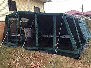 Extreme Offroad Camper. Toowoomba Toowoomba City Preview