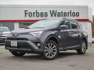 2017 Toyota RAV4 2017 CLEAR OUT!