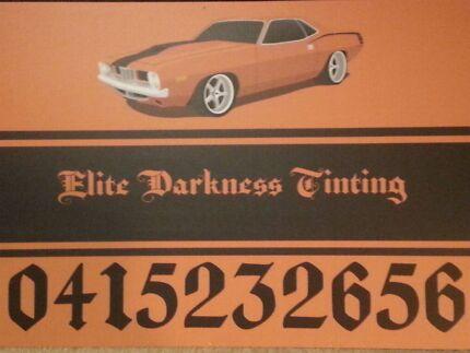 Elite Darkness Window Tinting Morphett Vale Morphett Vale Area Preview