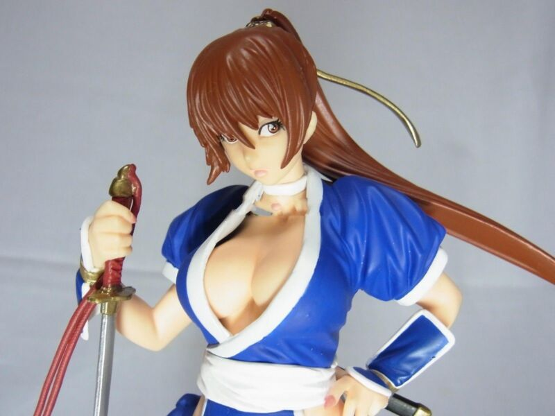 Dead or Alive DOA Special Quality Prize Figure Kasumi Normal Color Brand-New
