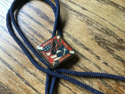 1998 ROYAL RANGERS National Camporama Bolo Tie   FCF