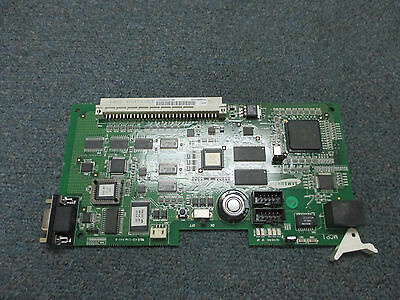 Samsung Officeserv Idcs 100 Kp100dbmp1 Mcp1 Main Cabinet Control Processor