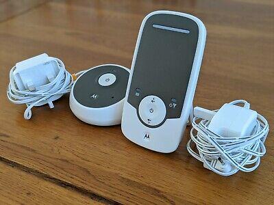Motorola Baby Monitor MBP160