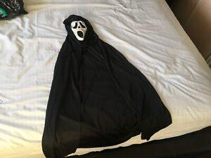 Kids Ghost halloween costume