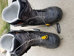 Snowboard Boots Mens size 10, 11