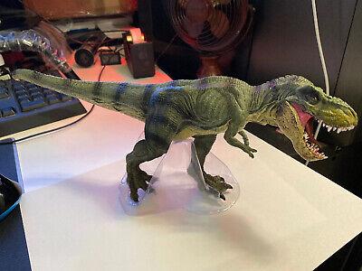 SIMREX Tyrannosaurus Rex, Lifelike Dinosaur Kids Toy [MR26-REX] Movable Jaw