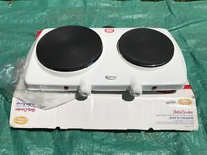 Solid state hot plate