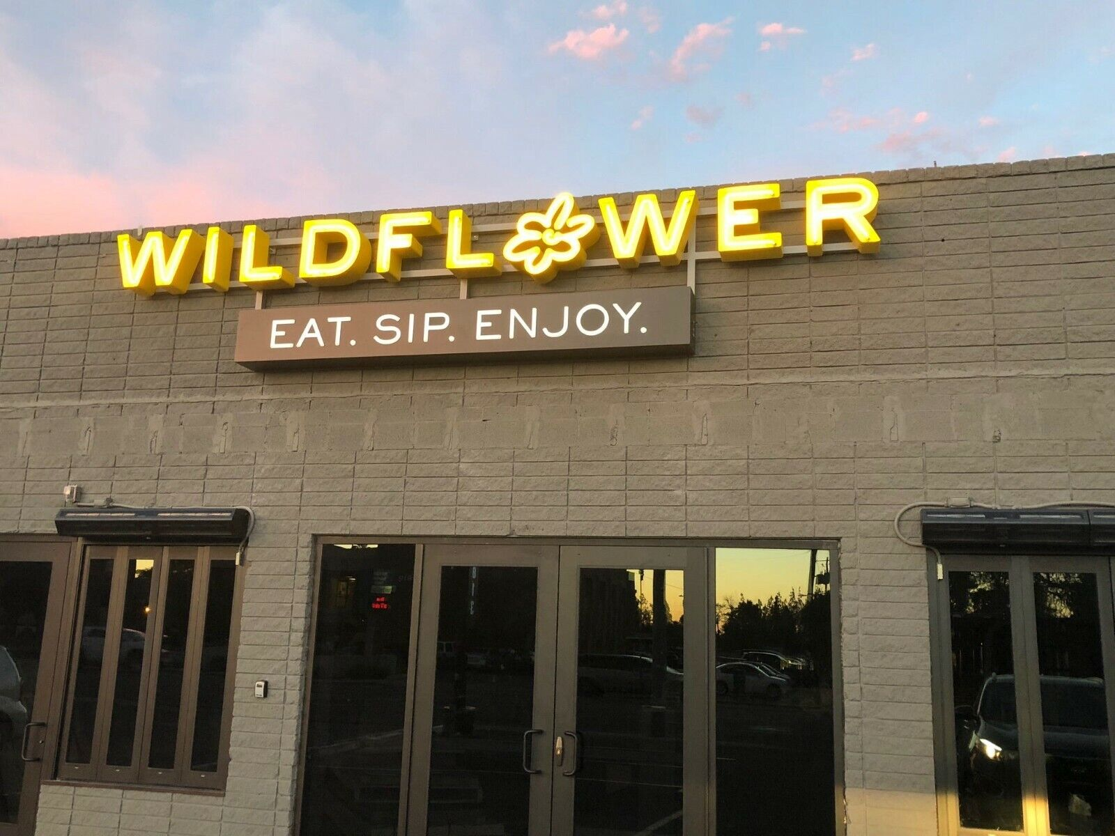 Wildflower Bread Company Gift Card 92.23 - $64.56