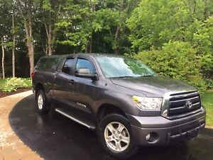 2011 Toyota Tundra Sr5 Double Cab Truck